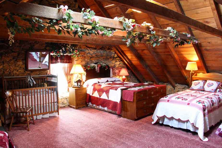 Lancaster Farm Bed And Breakfast